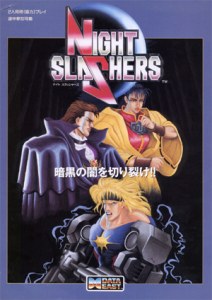 Night_Slashers_arcadeflyer