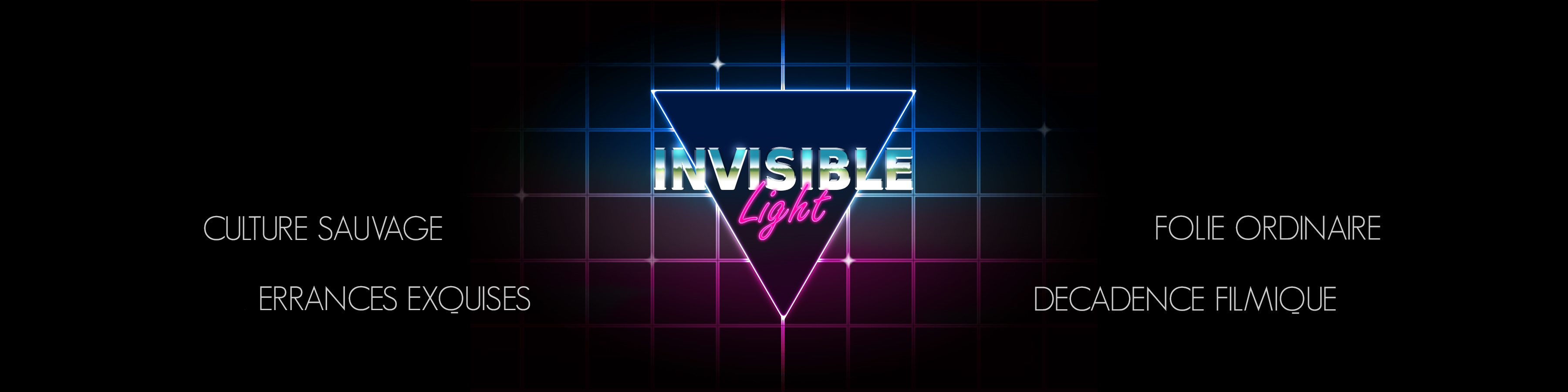 Invisible Lights